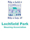 the DEN member Lochfield Park Housing Association