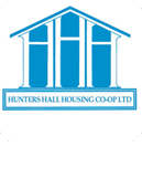 the DEN member Huntershall Housing Co-op