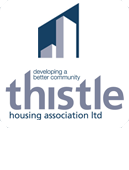 the DEN member Thistle Housing Association