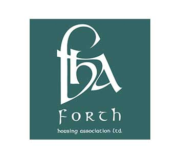 Forth Housing Association Logo